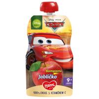 HAMI Disney Cars OK jablíčko 110 g