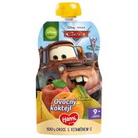 HAMI Disney Cars OK ovocný koktejl 110 g
