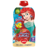 HAMI Disney Princess OK jablíčko 110 g