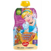 HAMI Disney Princess OK ovocný koktejl 110 g