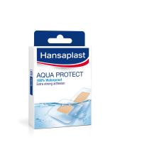 HANSAPLAST Aqua Protect náplast 20 ks