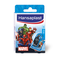 HANSAPLAST Marvel Kids 20 ks