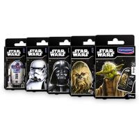 HANSAPLAST Star Wars náplasti 20 kusů