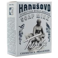 MERCO Hanušovo kosmetické mýdlo norkové Soap Mink 100 g