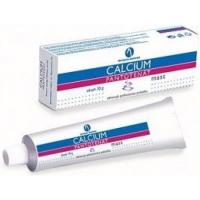HERBACOS Calcium panthotenát mast 30 g