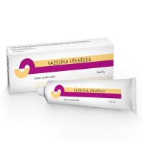 HERBACOS Vazelína lékařská 30 g