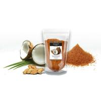 HEALTH LINK Cukr kokosový se zázvorem 100 g