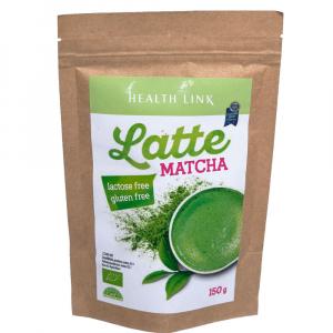 HEALTH LINK Latte Matcha 150 g BIO