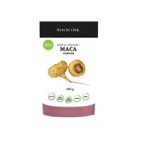 HEALTH LINK Maca prášek RAW 250 g BIO