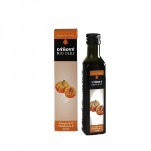HEALTH LINK Olej dýňový 250 ml BIO