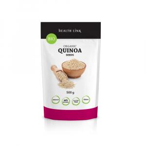 HEALTH LINK Quinoa semínka 500 g BIO