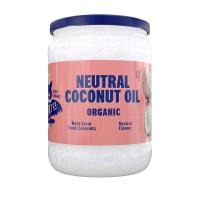 HEALTHYCO BIO kokosový olej - neutrální 500ml
