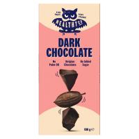 HEALTHYCO Hořká čokoláda 100 g