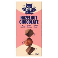 HEALTHYCO Oříšková čokoláda 100 g