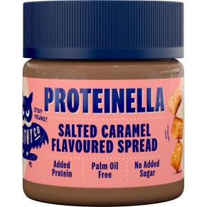 HEALTHYCO Proteinella Slaný karamel 400 g