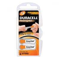 Duracell Hearing Aid DA13 B6