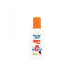 HELIOS Herb Dětský sprej na opalování OF 30 200 ml