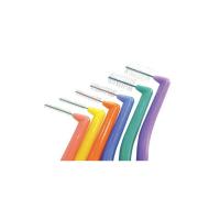 HELIOS DENTAMAX Mezizubní kartáčky 0,5 mm 8 kusů