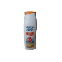 HELIOS Herb Mléko na opalování OF 30 200 ml