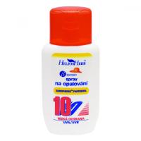 HELIOS Herb Sprej na opalování OF10 200 ml
