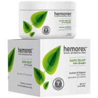 HEMOREX přírodní mast na hemoroidy 50 g