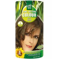 HENNA PLUS Přírodní barva na vlasy TMAVÁ BLOND 6 100 ml