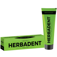 HERBADENT Original Bylinná zubní pasta 100 g