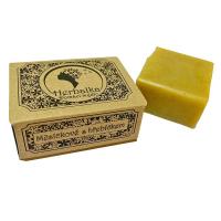 HERBALKA měsíčkové mýdlo s hřebíčkem 105 g