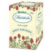 HERBEX Mateřídouška obecná 50 g