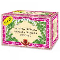HERBEX Meduňka lékařská 20x3 g