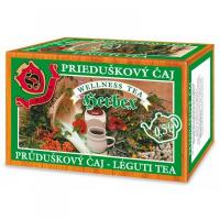 HERBEX Průduškový čaj 20x3 g