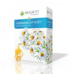 MEGAFYT Heřmánkový květ 50 g