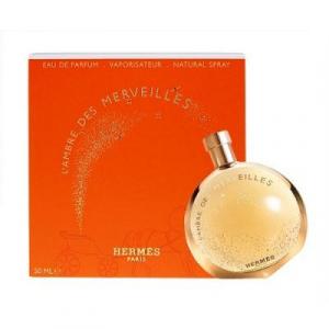 Hermes L´Ambre des Merveilles Parfémovaná voda 50ml