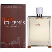 Hermes Terre D Hermes Eau Tres Fraiche Toaletní voda 75ml