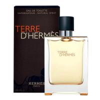 Hermes Terre D Hermes Toaletní voda 50ml tester TESTER