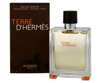 Hermes Terre D Hermes Toaletní voda 50ml