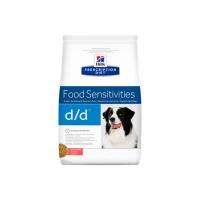 Hill's Prescription Diet™ d/d™ Canine Salmon & Rice granule 2 kg