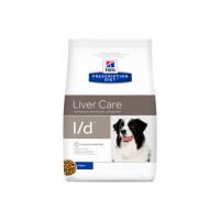 Hill's Prescription Diet™ l/d™ Canine Original granule 2 kg