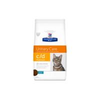 Hill's Prescription Diet™ c/d™ Multicare Feline Ocean Fish granule 1,5 kg