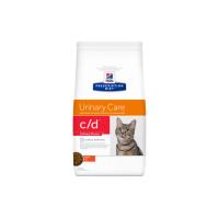 Hill's Prescription Diet™ c/d™ Feline Urinary Stress Chicken granule 400 g