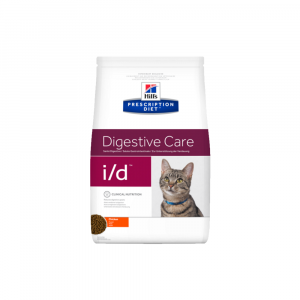 HILL'S Prescription Diet™ i/d™ Feline Chicken granule 400 g