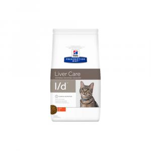 HILL'S Prescription Diet™ l/d™ Feline granule 1,5 kg