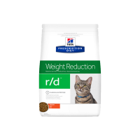 Hill's Prescription Diet™ r/d™ Feline granule 1,5 kg