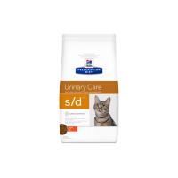 Hill's Prescription Diet™ s/d™ Feline granule 1,5 kg