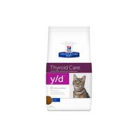 Hill's Prescription Diet™ y/d™ Feline granule 1,5 kg