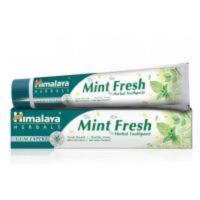 HIMALAYA HERBALS Mint Fresh mentolová zubní pasta 75 ml