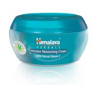 HIMALAYA  Herblas Intenzivně hydratační krém 150 ml