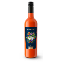 HIMALYO Goji juice 750 ml BIO