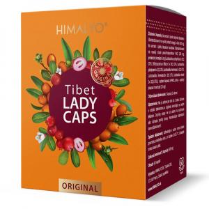 HIMALYO Tibet Lady Caps 60 ks