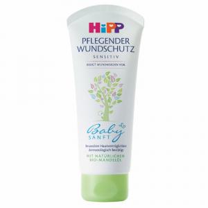 HiPP BabySanft Krém na opruzeniny Sensitive 100 ml